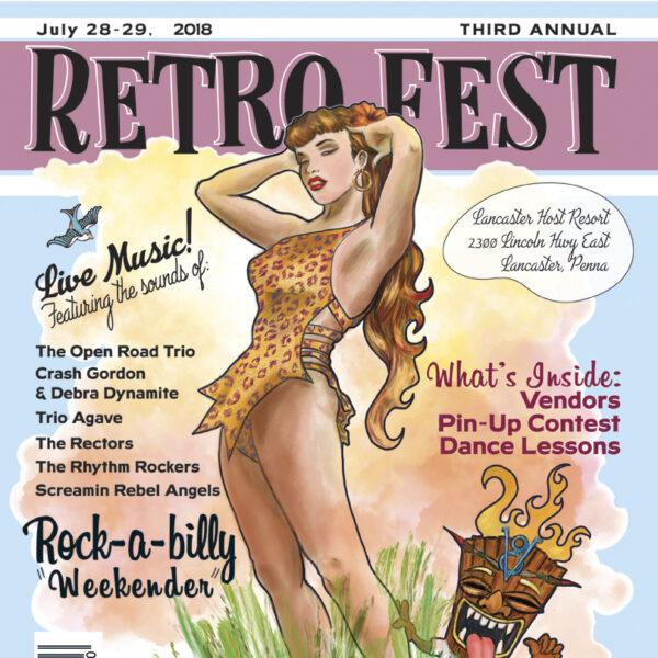 Retro Fest © Deanna R. Meyer